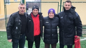 Дряново посреща 28 отбора, легенди ще радват децата