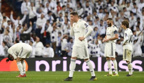 Пророкът Зинедин първи видя какво ще се случи в Мадрид