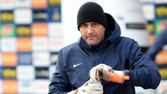 Иванков: Левски ще се бори със зъби и нокти за първото място