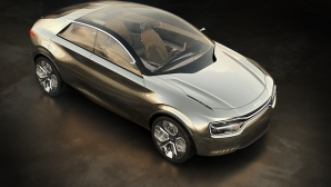 КИА Моторс с амбиции за лидерска позиция при електрифицираните автомобили
