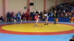 Кремена Петрова остана пета в Сърбия