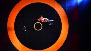 Още един бронз за България от европейското първенство по борба за състезатели до 23 години