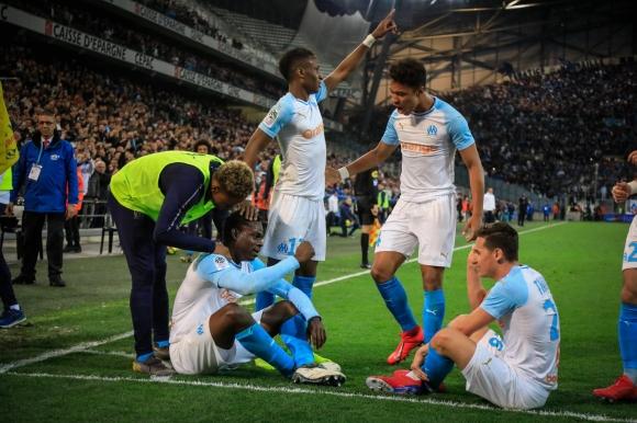 Балотели наказа бившия си клуб с историческо постижение за Марсилия