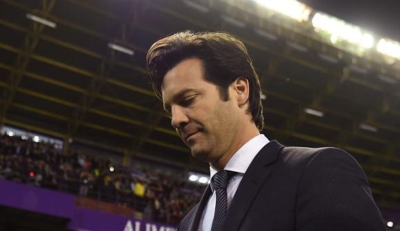 От Реал Мадрид са предложили на Солари да остане в клуба