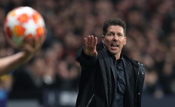 Симеоне: Трябва да бъдем много внимателни в Торино