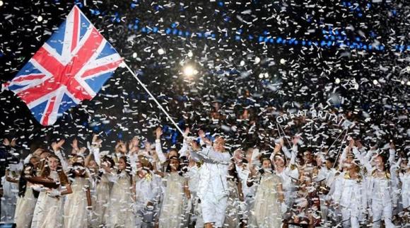 Великобритания с повече жени отколкото мъже на Олимпиадата в Токио 2020