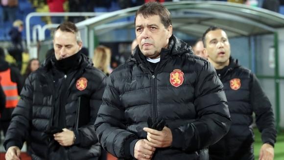 Тези 9 футболисти можеха да са в националния на България, но Хубчев ги пренебрегна
