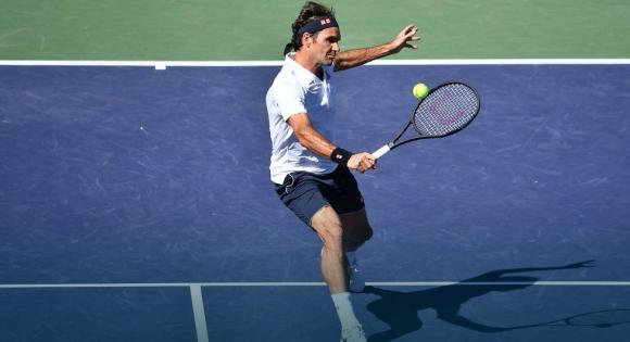 Федерер за 13-и път е на 1/4-финал в Индиън Уелс, Надал също продължава