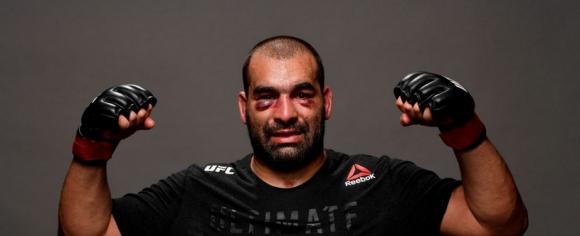 Благой Иванов - Багата вече е №14 в UFC