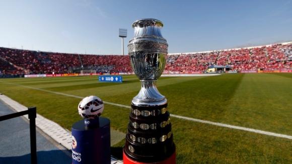 Аржентина и Колумбия приемат Копа Америка през 2020-а година