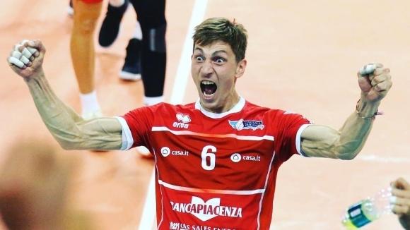 Волейболист го грози 8 години затвор в Полша