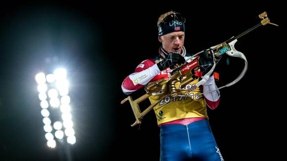 Норвегия с успех за историята! Българите в топ 20