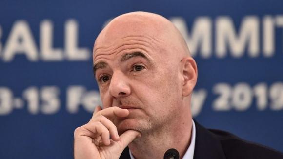 Европейските клубове против идеята за промяна във формата на Световното клубно първенство