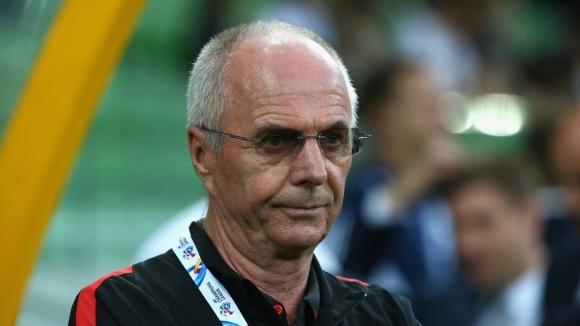 Свен-Йоран Ериксон: Продължавам да мисля, че Англия можеше да спечели Мондиал 2006