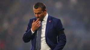 Спрягат бивш треньор на Левски за Уест Бромич