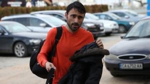В Турция съставиха идеален отбор на българите, играли в местната Суперлига