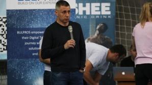 Радо Стойчев: Шансовете на България на олимпийските квалифиции са реални (видео)