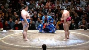Нова победа за Аоияма в Осака