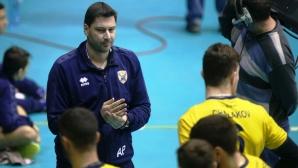 Атанас: Петров: Бяхме надиграни от ЦСКА! Писна ми от простотии за морала ни
