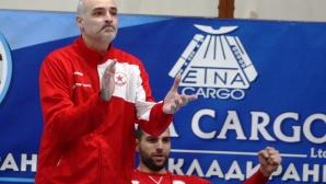 Ивайло Стефанов: Бяхме по-мотивирани за победата