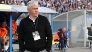 Стойчо Стоев: Искам още, дано не е нещо сериозно с Шверчок и Недялков