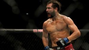 Масвидал нападна Лион Едуардс след UFC-то в Лондон (видео)