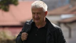Крушарски: Локо Пд е най-интриганският отбор, деградирали фенове чакат да лапат пари (видео)