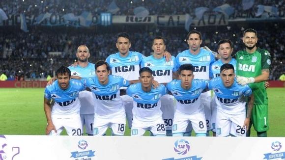 Аржентина може да има нов шампион още в другия кръг