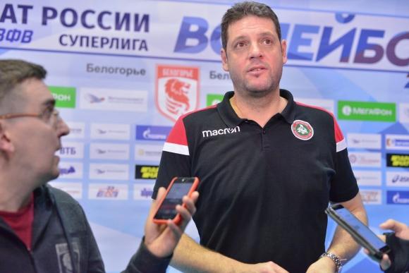 Пламен Константинов изригна: Играхме в 2 часа през нощта по наше време, това...