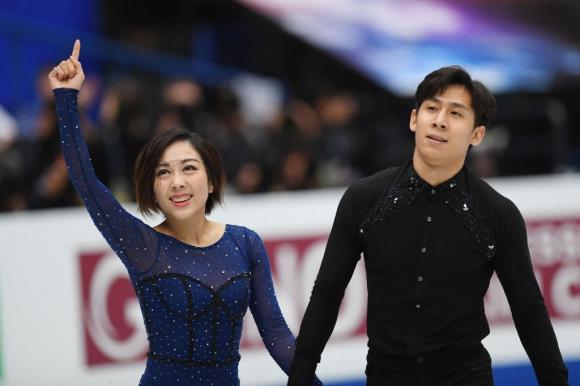 Шампионски завършек на сезона за китайците Суй и Хан