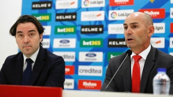 Президентът на испански клуб: При последното ни изпадане от Примера наш...