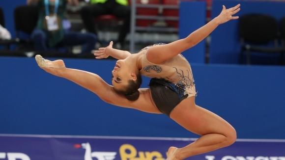 Левски Илиана спечели титлата при жените на държавното първенство