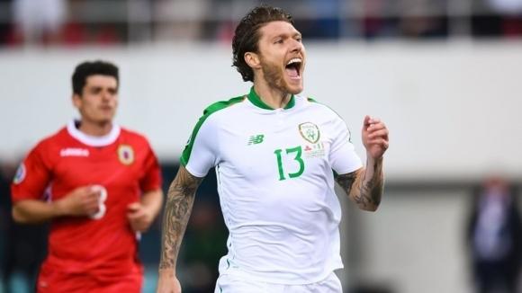 Ирландия започна с успех евроквалификациите