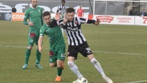 Локо (Пловдив) и Берое ще играят контрола