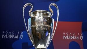 Големите клубове искат радикални промени в Шампионската лига
