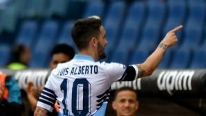 """Вижте кои играчи заслужиха място в отбора на кръга в Серия """"А"""""""