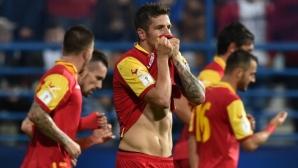 Добра новина за България - двете звезди на Черна гора контузени