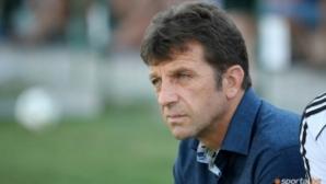 Мечев: Сладка победа срещу добър отбор