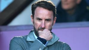 Още един играч отпадна от тима на Англия