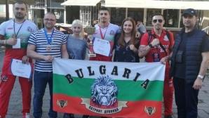 Спортист номер 1 на Дупница спечели силен турнир в Белгард