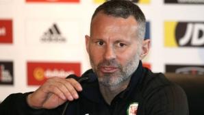 Уелс без трима важни играчи в евроквалификацията със Словакия