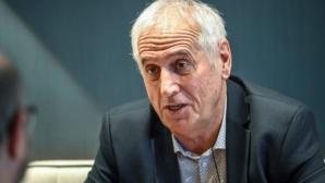Селекционерът на Косово: Контролата с Дания е добра проверка за квалификацията с България