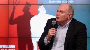 Ули Хьонес: Това ще е най-голямата инвестиция, която е имало в Байерн