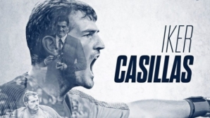 Официално: Касийяс с нов договор в Порто