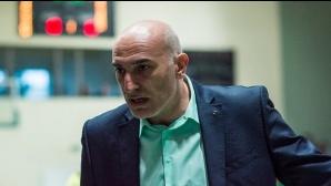 Любомир Минчев: Трябва да спечелим финалната четворка