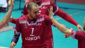 Георги Братоев: Равносметката можем да си направим, когато свърши шампионатът