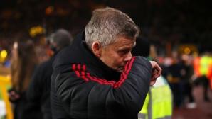 Солскяер: След случилото се в Кардиф не вярвах, че ще се завърна в Юнайтед