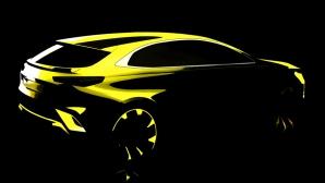 Kia ще лансира нов стилен кросоувър Ceed