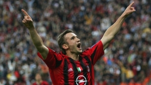 Шевченко определи своя идеален отбор на Милан