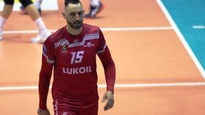 Ники Учиков: Реваншът ще е различен, Левски ще излезе с друга нагласа